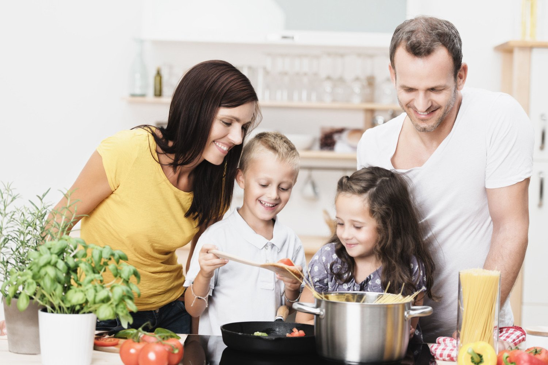 Dietetyka rodzinna
