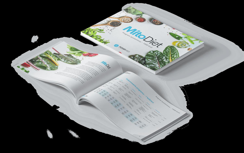 Program żywieniowy MitoDiet